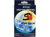 Star Balm Fast cold pack