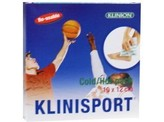 Klinisport Koud-warm kompres 10 x 12 cm