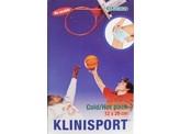 Klinisport Koud-warm kompres 12 x 29 cm L