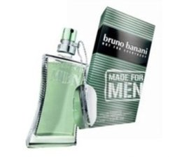 Bruno Banani Made for men eau de toilet