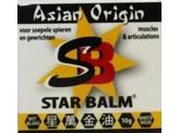 Star Balm Wit