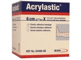 Acrylastic Acrylastic 2.5 m x 6 cm