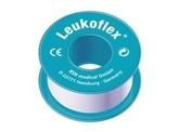 Leukoflex Hechtpleister 5 m x 2.50 cm