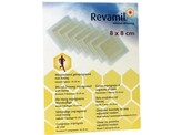 Revamil Wound dressing 8 x 8