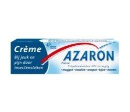 Azaron Azaron creme