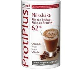 Modifast Protiplus milkshake chocolade 540GR