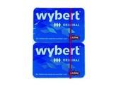 Wybert Original duo 2 x 25 gram