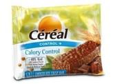 Cereal Chocolate crisp bar 3 x 35 gram