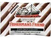 Fishermansfriend Zoete drop suikervrij