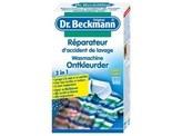 Beckmann Ontkleurder 3 in 1 wasmiddel 2 x 75 gram
