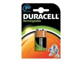Duracell Rechargeable HR9V