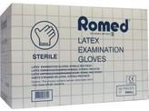 Romed Latex handschoen steriel S