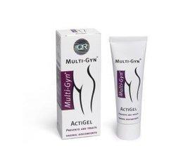 Multi GYN Multi GYN gel (acti)