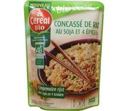 Cereal Doy gebroken rijst soja & 4 specerijen