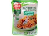 Cereal Capeletti tofu spinazie
