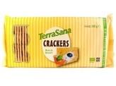 Terrasana Crackers gezouten