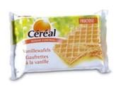 Cereal Vanillewafels suikervrij maltitol