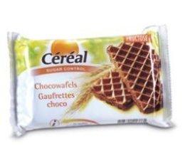 Cereal Chocowafels suikervrij maltitol