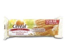 Cereal Sesambar