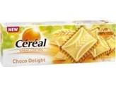 Cereal Koek choco delight minder suikers