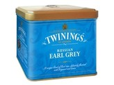 Twinings Earl grey Russian