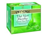 Twinings Green mint