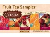 Celestial Season Fruit sampler herb tea
