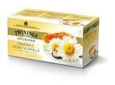 Twinings Infusions camomille honey vanilla