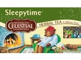 Celestial Season Sleepytime herb tea