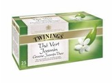Twinings Green jasmine