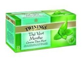 Twinings Green mint
