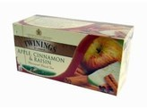 Twinings Apple cinnamon raisin aroma