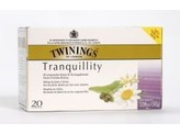 Twinings Tranquility tea