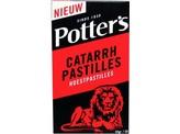 Potters Catarrh