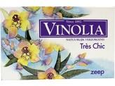 Vinolia Zeep tres chic