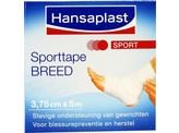 Hansaplast Sport tape breed 5 meter