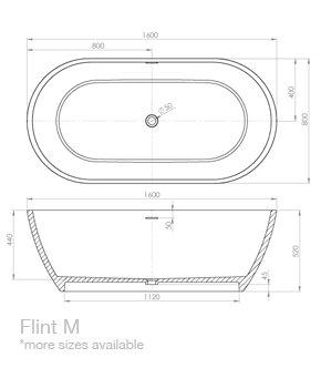 Marike Flint M 1600