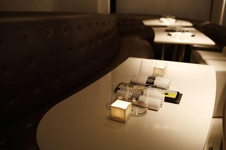 Project Restaurant Beluga NXT Door