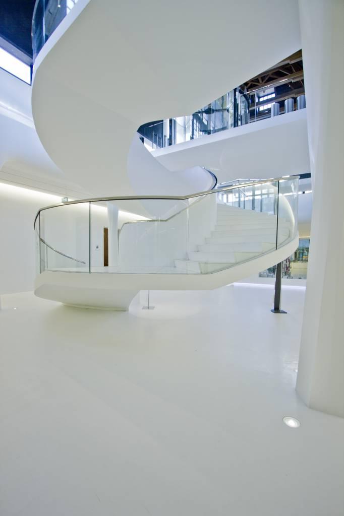 Project Drents Museum Assen
