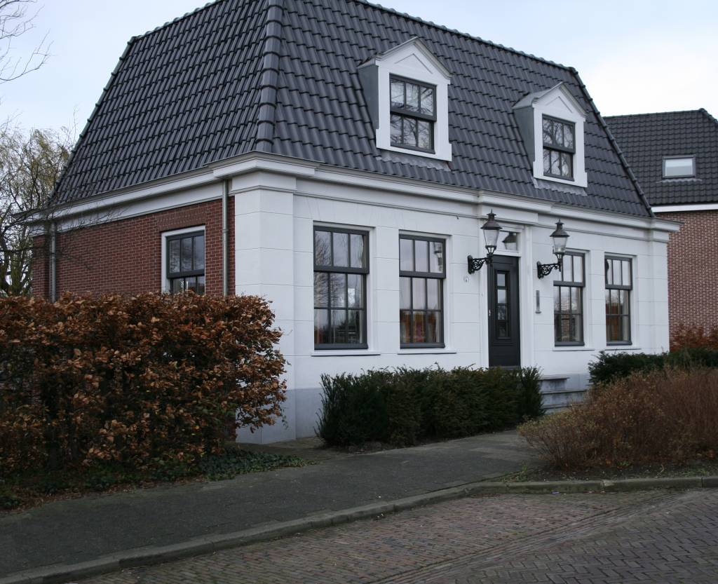 Project Private Residence Medemblik