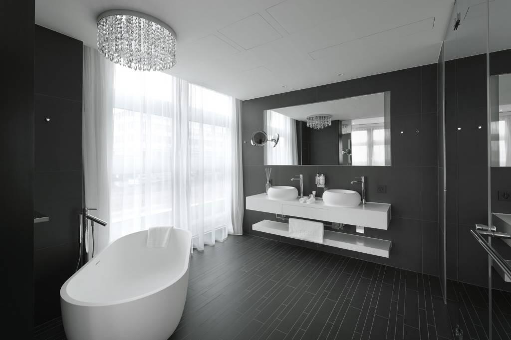 Project Hotel KAMEHA Zurich