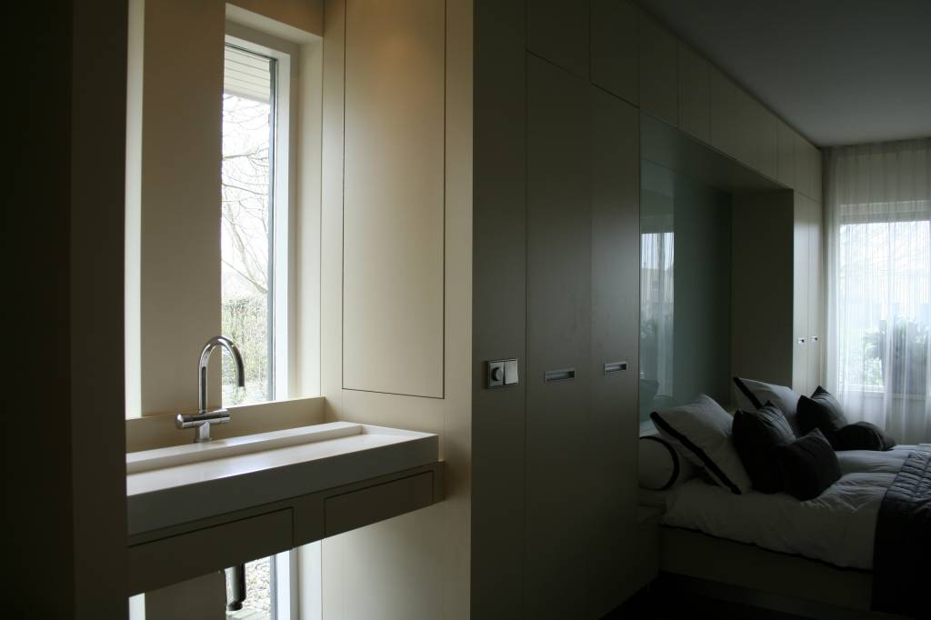 Project Private residence Elst