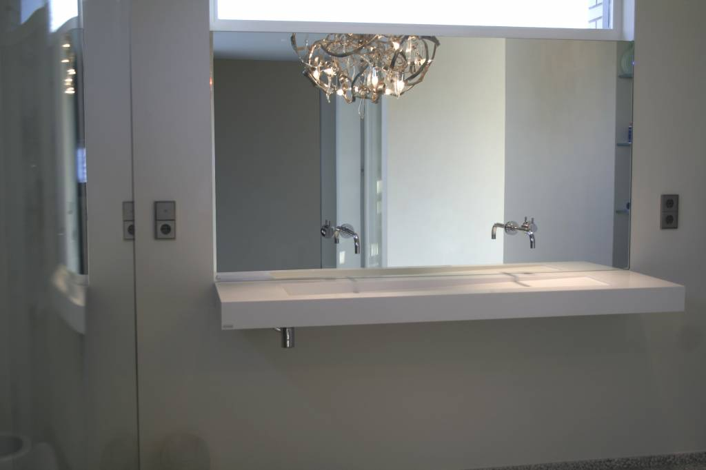 Project Private residence Amstelveen