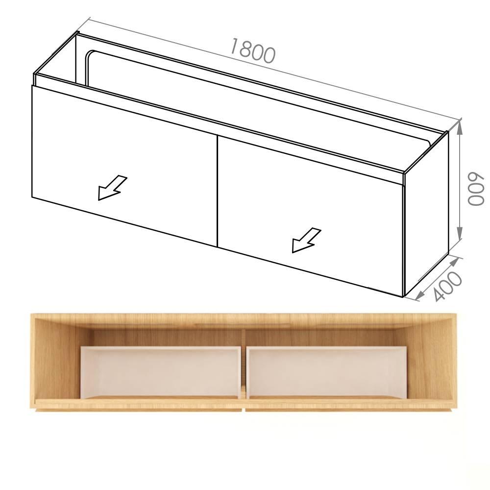 Simple 180x40x60 DD
