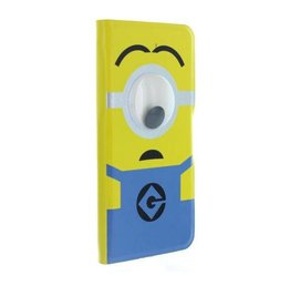 Minions Googly Eye iPhone 6/S diary case