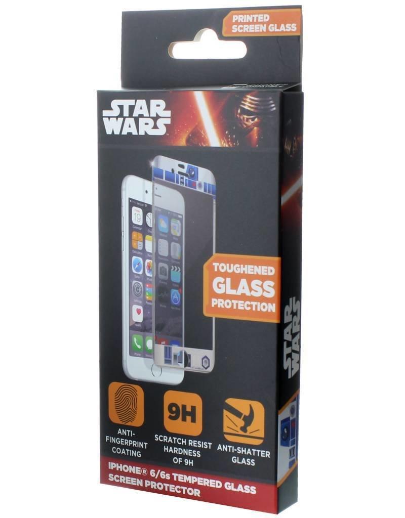 Star Wars R2-D2 screenprotector (iPhone 6/7)