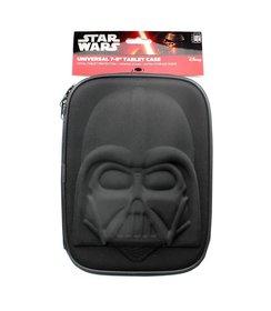"""Darth Vader 3D tablet case (7/8"""")"""