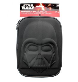 "Star Wars Darth Vader 3D tablet case (7/8"")"
