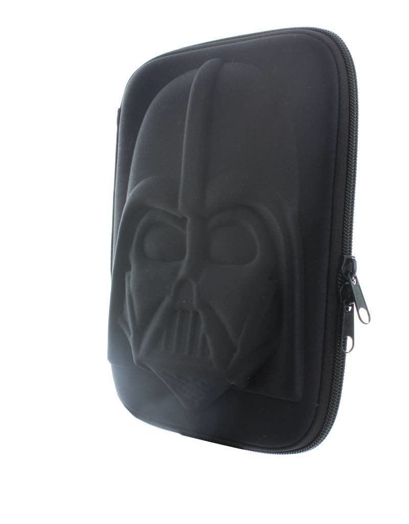 """Star Wars Darth Vader 3D tablet case (7/8"""")"""