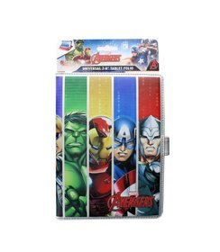 """Avengers tablet case (7/8"""")"""